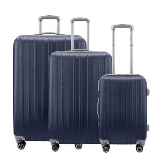 Decent ABS Kofferset