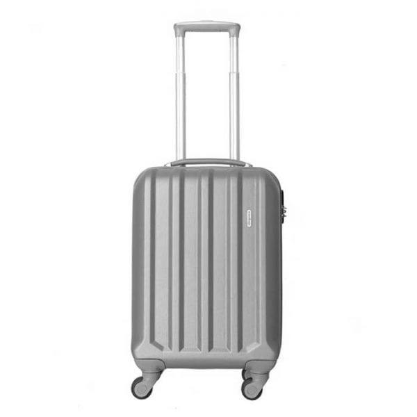 Travelbags Cabin Ok 4 Wiel Trolley handbagage