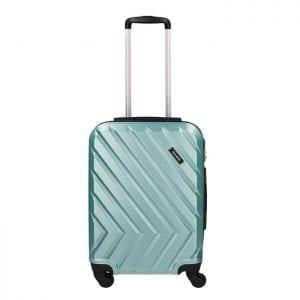 Travelite Quick 4 Wiel Trolley