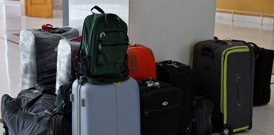 Waar kan ik goedkope koffers kopen?