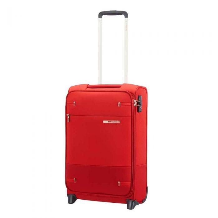 De beste handbagage koffer