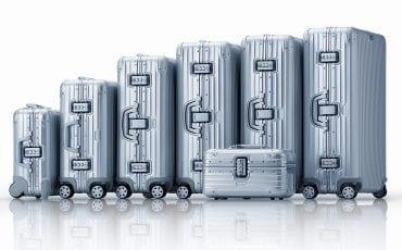 Rimowa koffer sale
