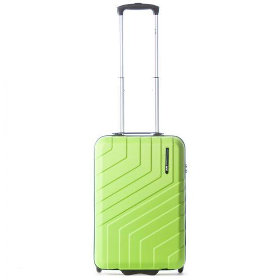 Line Brooks Handbagage Koffer Upright 55 Apple Green