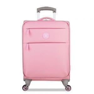 SuitSuit Caretta Soft Handbagage Spinner Pink Lady