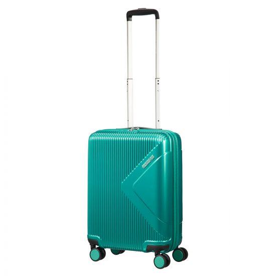 American Tourister Modern Dream Spinner 55 Emerald Green