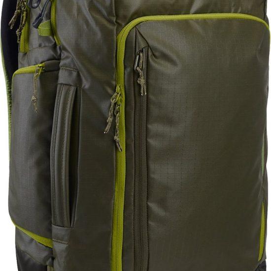 Burton Reistas Unisex Multipath Trvl Pack - Keef Coated - 27L