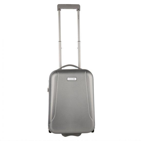 CarryOn Skyhopper Upright 52 Silver