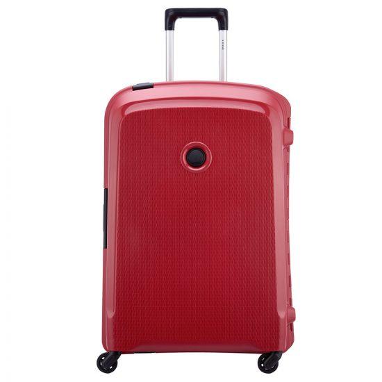 Delsey Belfort 3 Spinner 70 Red
