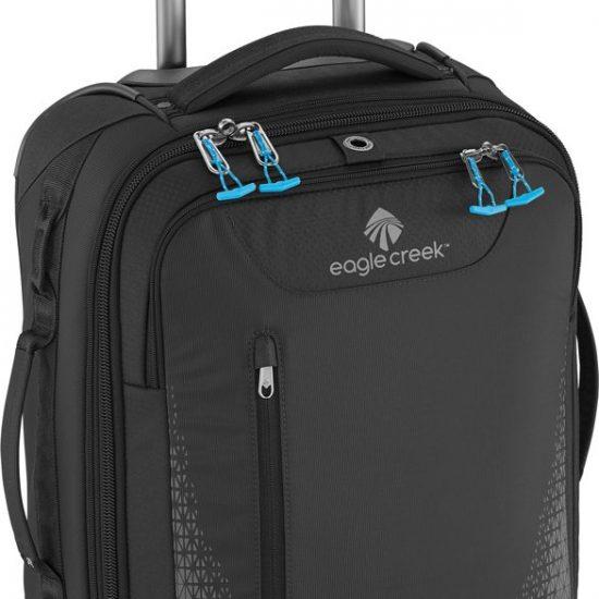 Eagle creek Expanse™ International Carry-On Duffel / Reistas Unisex - Zwart - 33.5 L