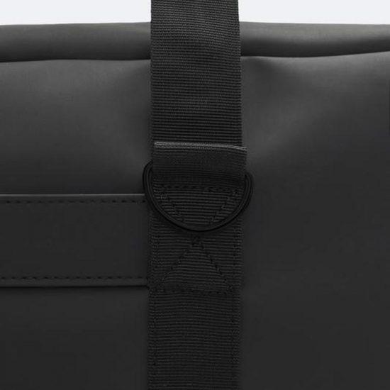 Rains Luggage Bag 1302 Reistas - Zwart