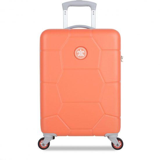 SUITSUIT Caretta - Handbagagekoffer - 53 cm - Melon