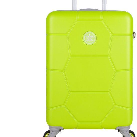 SUITSUIT Caretta - Handbagagekoffer - 53 cm - Sparkling Yellow