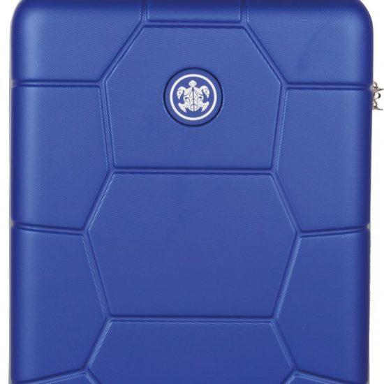 SUITSUIT Caretta Handbagagekoffer - 55 cm - Dazzling Blue