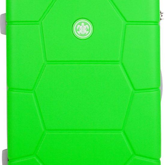SUITSUIT Caretta - Reiskoffer - 65 cm - Active Green