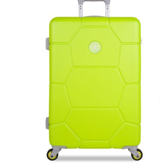 SUITSUIT Caretta - Reiskoffer - 65 cm - Sparkling Yellow