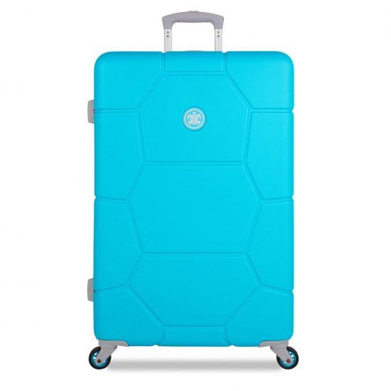 SUITSUIT Caretta - Reiskoffer - 76 cm - Peppy Blue