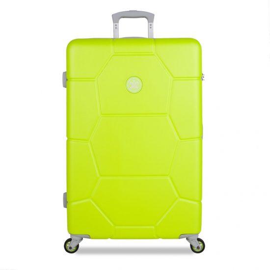 SUITSUIT Caretta - Reiskoffer - 76 cm - Sparkling Yellow