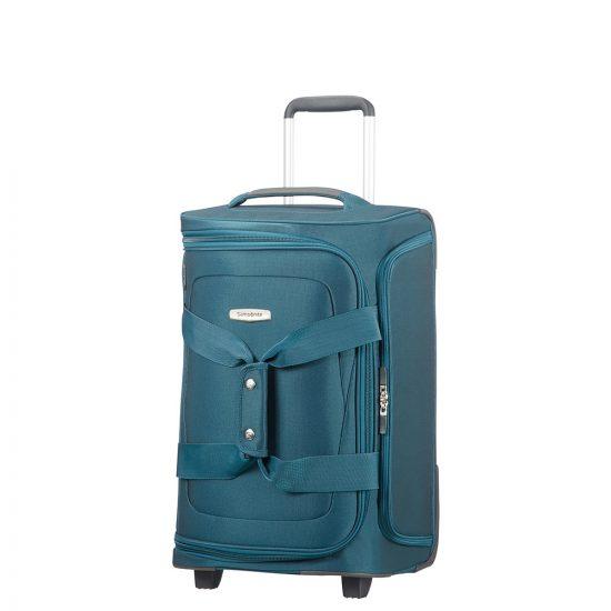 Samsonite Spark SNG reistas 55 cm petrol blue