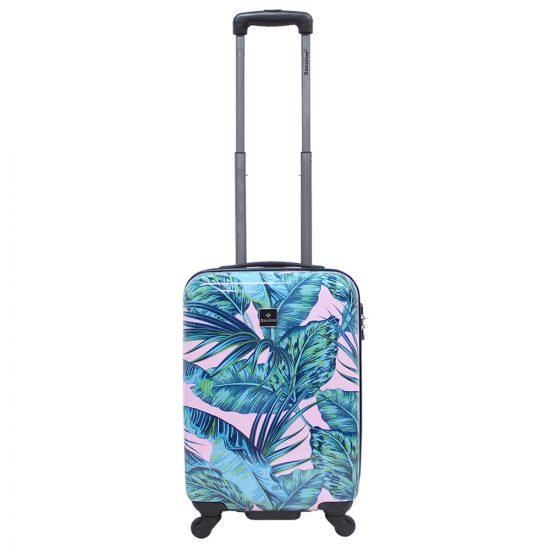 Saxoline kofferset 3-delig jungle