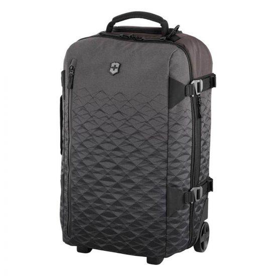 Victorinox Vx Touring Global Carry-On anthracite Reistas