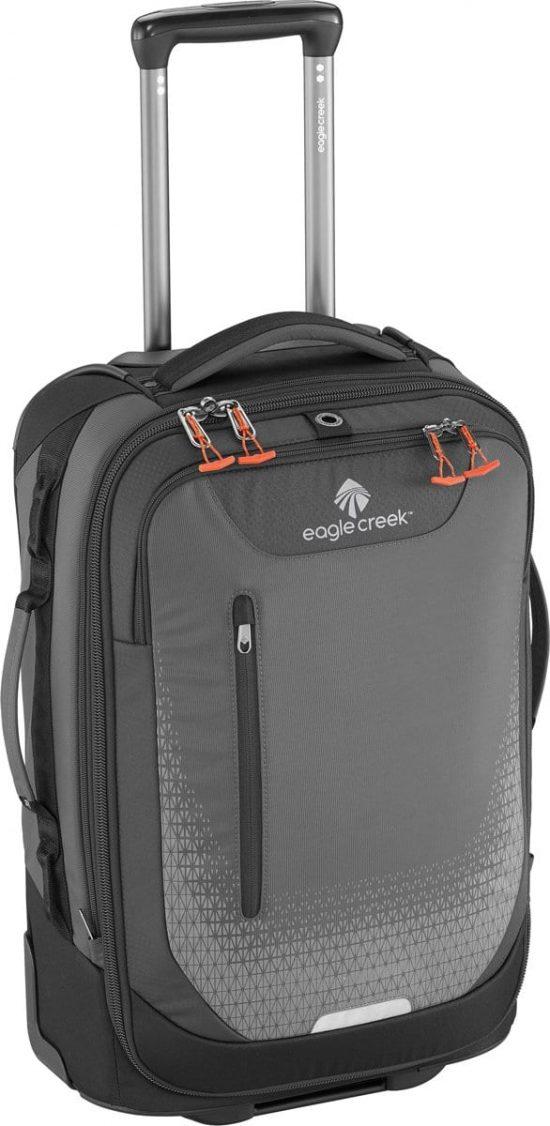 Eagle creek Expanse™ International Carry-On Duffel / Reistas Unisex - Grijs - 33.5 L