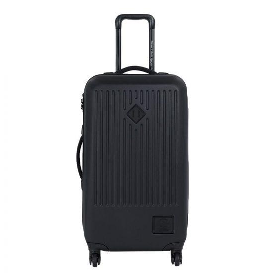 Herschel Trade koffer 74 cm M black