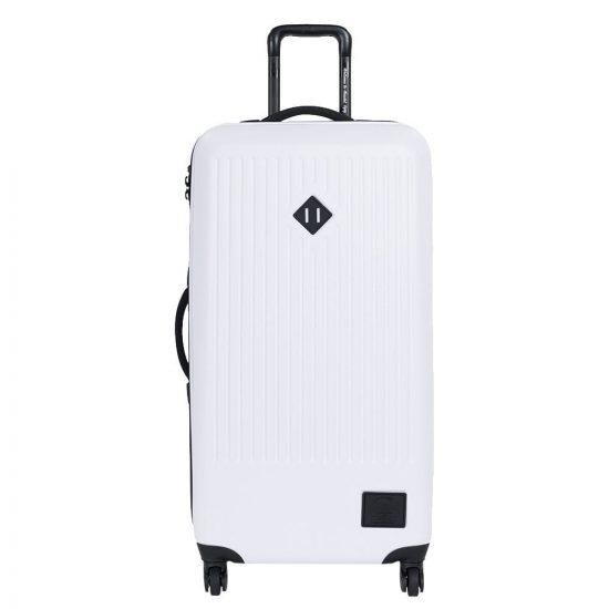 Herschel Trade koffer 86 cm L white