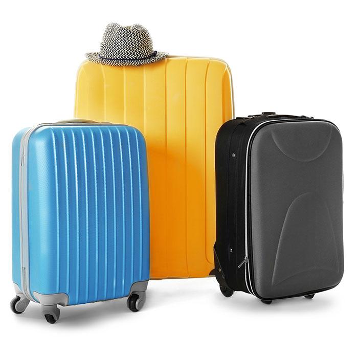 Handbagage Koffer Sale