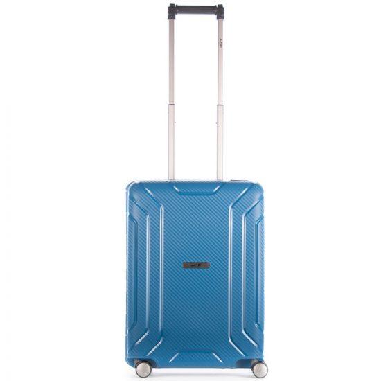 Line Hoxton Handbagage Spinner Navy/Grey