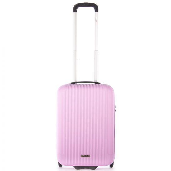 Line Newport Handbagage Upright 55 Pink