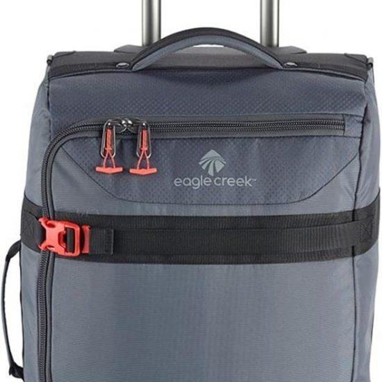 Eagle Creek Expanse™ Wheeled Duffel International Carry On Duffel / Reistas Unisex - grijs - 37 L