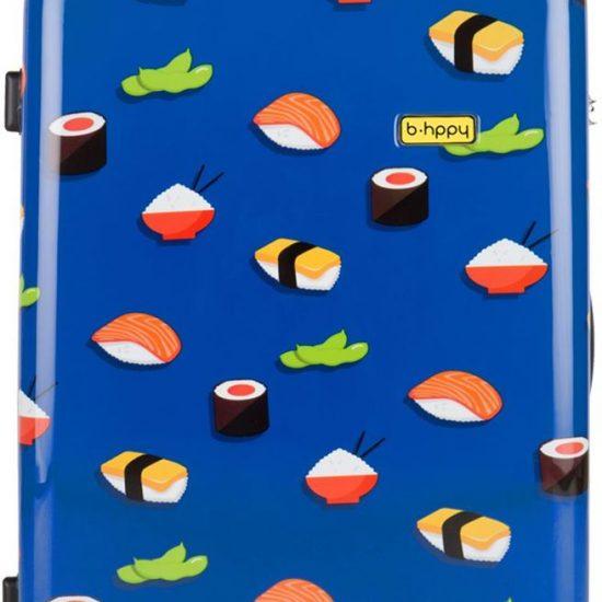 BHPPY Reiskoffer - 77 cm - Roll'ing Sushi