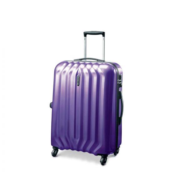 Carlton Sonar Spinner Case 55 cm - Purple