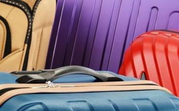 Kofferlabel verplicht?