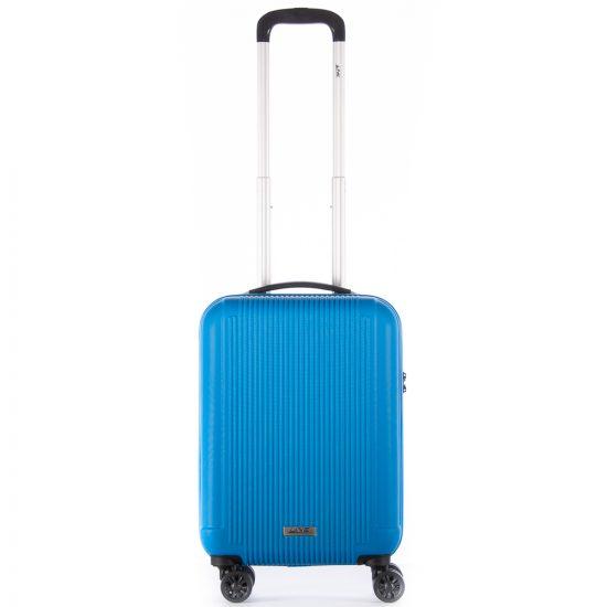 Line Newport Handbagage Spinner 55 Blue