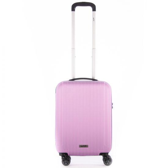 Line Newport Handbagage Spinner 55 Pink