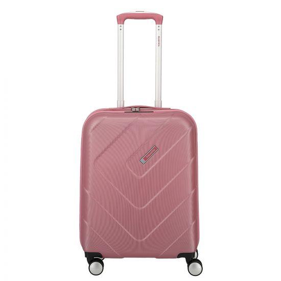 Travelite Kalisto koffer 55 cm rose