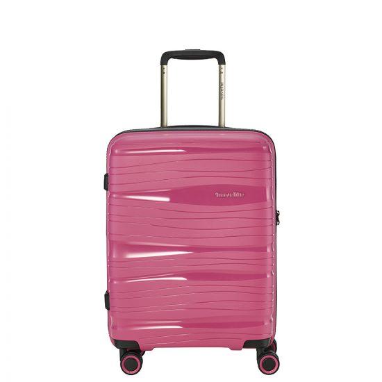 Travelite Motion koffer 55 cm bonbon