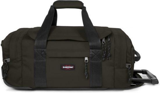Eastpak Leatherface S Reistas - 56 cm - Bush Khaki