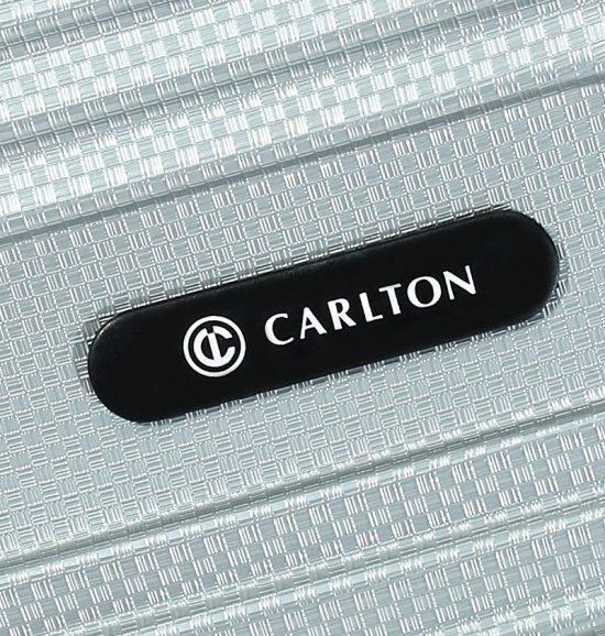 Carlton Tube Spinner 55cm - Silver