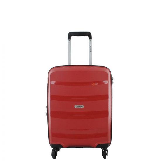 Enrico Benetti Laredo koffer 55 cm red
