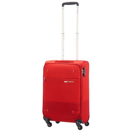 Samsonite Base Boost Spinner 55 Length 35 Red