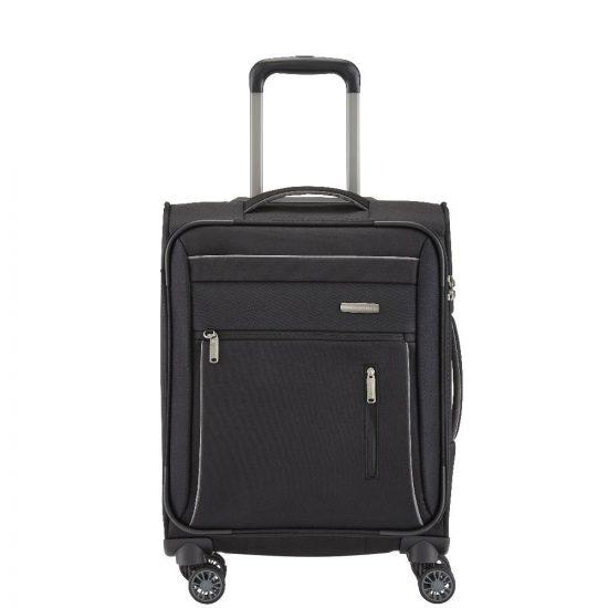 Travelite Capri koffer 55 cm black