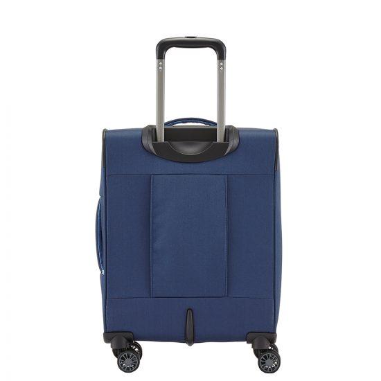 Travelite Capri koffer 55 cm navy