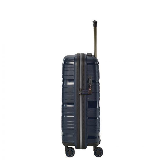 Travelite Motion koffer 55 cm navy