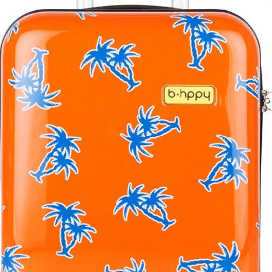 BHPPY Handbagagekoffer - 55 cm - GoGoNuts