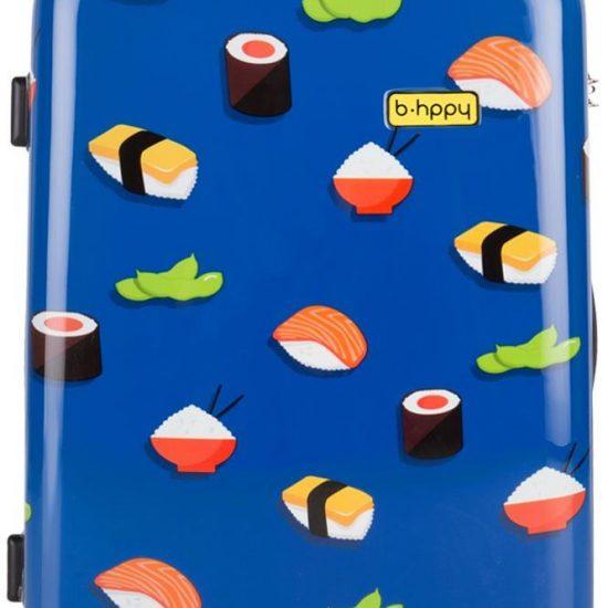 BHPPY Rollíng Sushi Reiskoffer 67 cm - Roll'ing Sushi