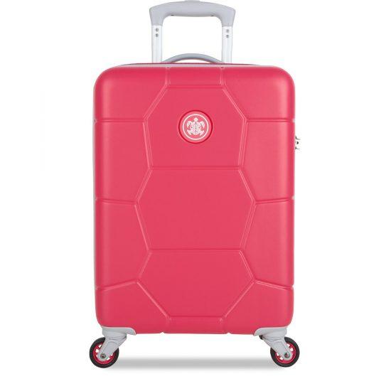 SUITSUIT Caretta Handbagage koffer 53 cm - Teaberry