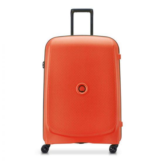 Delsey Belmont Plus Spinner 76 Orange