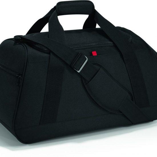 Reisenthel activitybag Sporttas Reistas - Polyester - 35L - Zwart